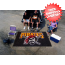 Pittsburgh Pirates Team Floor Mat