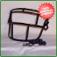Clip On Cage 9 Face Mask