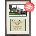 Home Accessories, Den: James Madison Dukes Scholar Framed Lithograph