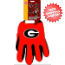 Georgia Bulldogs Gloves
