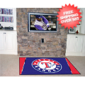 Home Accessories, Den: Texas Rangers 4x6 Floor Mat