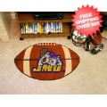 Home Accessories, Game Room: James Madison Dukes Football Floor Mat