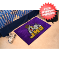 Home Accessories, Bed and Bath: James Madison Dukes Bedroom Floor Mat