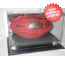 Deluxe Full Size Football Display Case