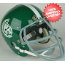 Michigan State Spartans 1965 to 1966 Bubba Smith Full Size NCAA Throwback Vintage Football Helmet