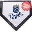 Kansas City Royals Home Plate