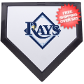 Collectibles, Home Plate: Tampa Bay Rays Home Plate
