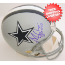Adam Pacman Jones Dallas Cowboys Autographed Full Size Replica Helmet