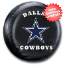 Dallas Cowboys Tire Cover <B>BLOWOUT SALE</B>