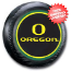 Oregon Ducks Tire Cover <B>BLOWOUT SALE</B>
