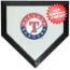 Texas Rangers Home Plate