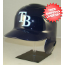 Tampa Bay Rays Rawlings Helmet - Coolflo Style