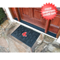 Home Accessories, Outdoor: Boston Red Sox Outside Door Mat