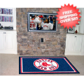 Home Accessories, Den: Boston Red Sox 5x8 Floor Mat