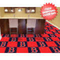Home Accessories, Game Room: Boston Red Sox Carpet Tiles