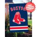 Home Accessories, Outdoor: Boston Red Sox Outdoor Flag