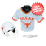 Texas Longhorns NCAA Youth Uniform Set Halloween Costume
