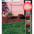 Home Accessories, Outdoor: Flag Stand
