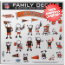 Cleveland Browns Window Decals