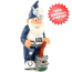 Indianapolis Colts Garden Gnome Thematic