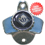 Tampa Bay Rays Wall Mounted Bottle Opener