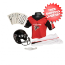 Atlanta Falcons NFL Youth Uniform Set