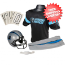Carolina Panthers Uniform Small (ages 4-6)