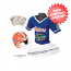 Florida Gators Uniform Small (ages 4-6)