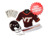 Virginia Tech Hokies Uniform Medium (ages 7-10)