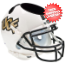 Central Florida Golden Knights Miniature Football Helmet Desk Caddy