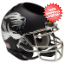 Missouri Tigers Miniature Football Helmet Desk Caddy <B>Chrome Mask</B>