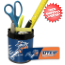 UTEP Miners Small Desk Caddy