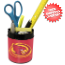 Iowa State Cyclones Small Desk Caddy