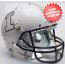 Illinois Fighting Illini Full XP Replica Football Helmet Schutt <B>Alt 4</B>