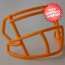 Mini Speed S2BD Facemask Green Bay Gold