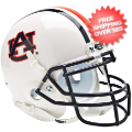 Helmets, Mini Helmets: Auburn Tigers Mini XP Authentic Helmet Schutt