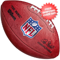 Collectibles, Footballs: Wilson Official NFL Game Football Goodell <B>NEW 2020</B>